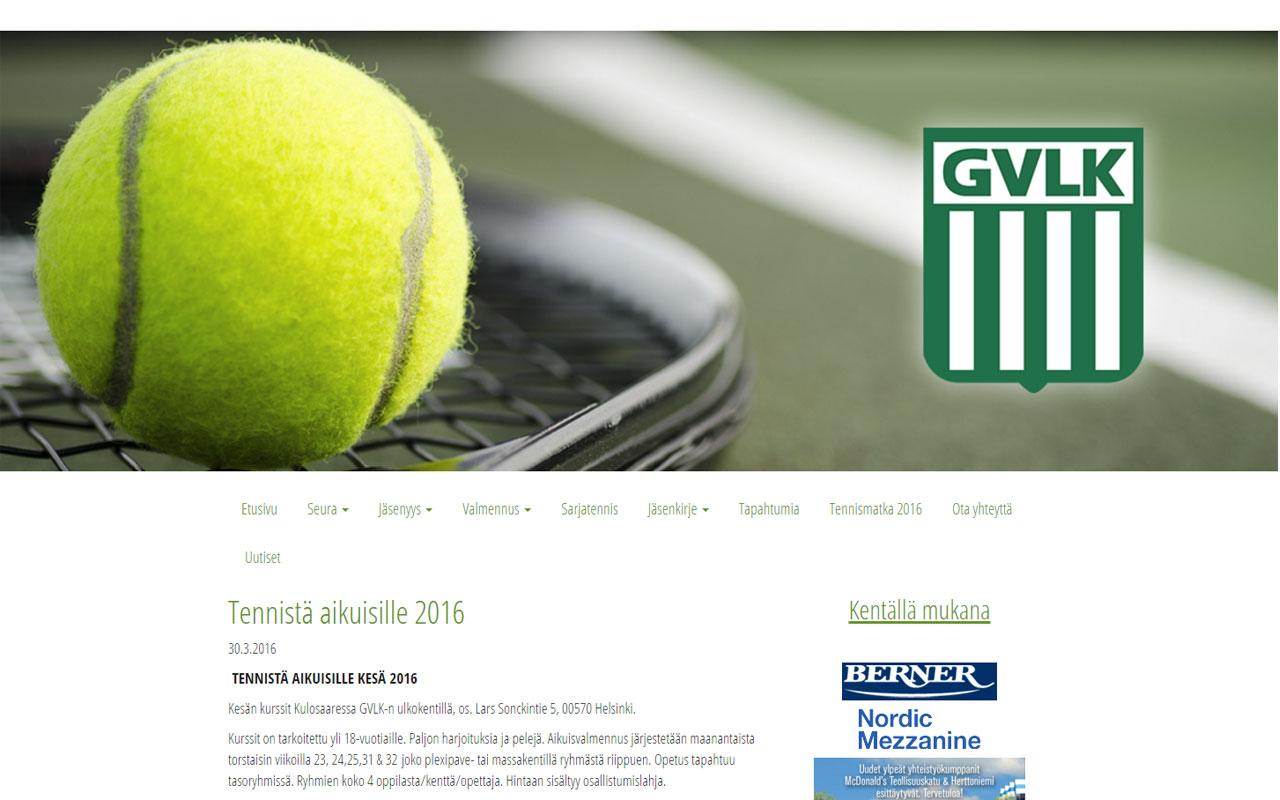 Grön-Vita Lawntennis Klubben r.f.